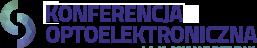 VI. Konferencja Optoelektroniczna Logo